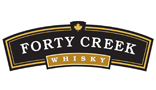 40 Creek Whiskey