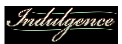 INDULGENCE 2018 Logo